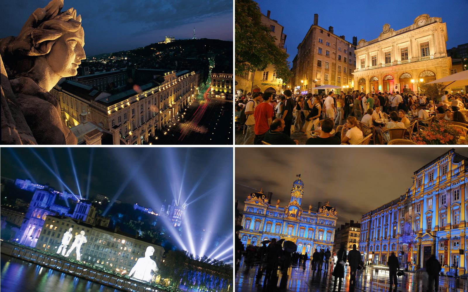 Photos: Musée des Confluences/Lyon Tourism and Conventions