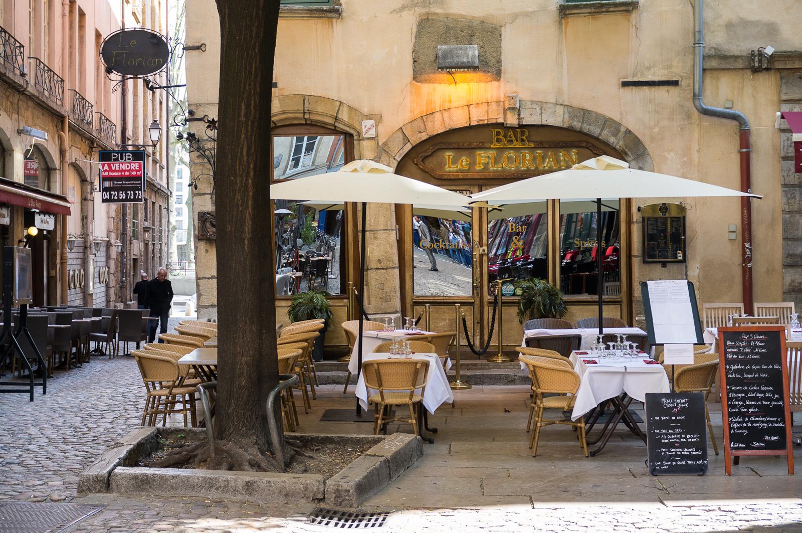 Vieux-Lyon – Photo: Asgeir Pedersen/Spots France