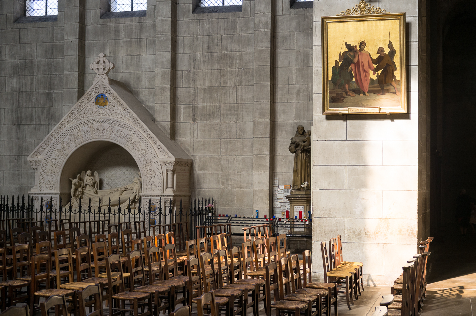 Cathedral of Saint-Front  - Photo by Asgeir Pedersen, Spots France