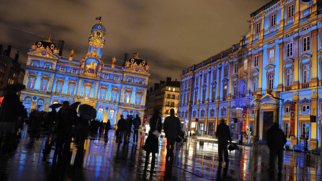 Fête des Lumières, Muriel Chaulet/Lyon Tourism and Conventions
